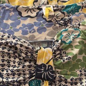 Anthropologie Dresses - Anthropologie Floral Summer Dress